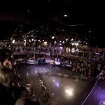 The crowd // Voodoo Jam 2014
