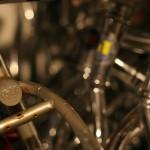 GT BMX frames at BMX Museum Portland