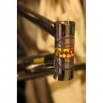 Profile Racing frame at BMX Museum Portland