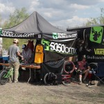 5050 BMX // Texas Toast BMX Jam 2014