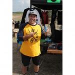 Eddie from 5050 BMX // Texas Toast BMX Jam 2014