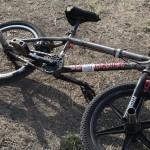 Matt Beringer Ride // Texas Toast BMX Jam 2014
