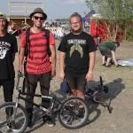 Dem NW Boys // Pauly Cvikevich // Dean Dickinson // Nick Vergillo // Texas Toast BMX Jam 2014