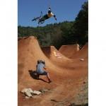 Ryan Nyquist // Suicide Air // Redbull Dreamline 2014
