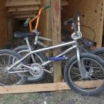 Santanas Ride // Texas Toast BMX Jam 2014