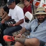 Ben Ward // Mark Losey // Texas Toast BMX Jam 2014