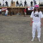 Darryl Nau // Texas Toast BMX Jam 2014