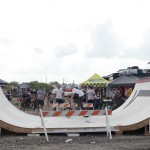 Mini Ramp // Texas Toast BMX Jam 2014