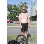 Nick Vergillo // Texas Toast BMX Jam 2014