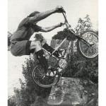 Rick Moliterno // January 1991 // BMX Plus