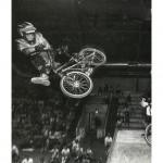 Rick Thorne // Can Can Lookback // January 1991 // BMX Plus
