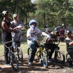 Riders // Redbull Dreamline 2014