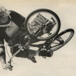 Ron Wilkerson // Tabletop // January 1991 BMX Plus