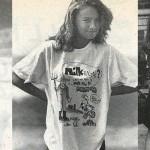 Aparijo Wear // Milk Racing // Havok // January 1991 // BMX-Plus