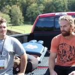 Tyler Coleman & Aaron Bostrom // Redbull Dreamline 2014