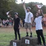 Redbull Dreamline 2014 Winners