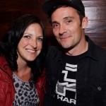 Simon and Shanna Tabron
