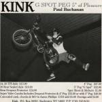 Lookback // The Early Years of Kink BMX