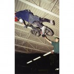 Basic Bikes Team Rider Dave Osato // Superman