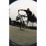 Basic Bikes Team Rider Jamie McIntosh