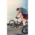 Basic Bikes Team Rider Steve Roy