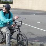 Bike Check // Davey Watson // Skavenger
