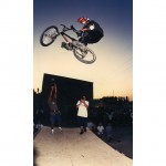 Dave Osato // Barspin // 1995 Hoffman BS Contest