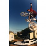 Dave Osato // Tuck-No-Hander // Southern California