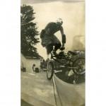 Basic Bikes Team Rider // Jason Enns // Tailwhip Nosepick