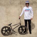 Bike Check // Casey Smith // Haro SDv2