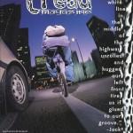 Chris Hallman // Tread Magazine