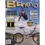 Dave Mirra // Haro Blammo Ad