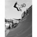 Dennis Enarson // Tailwhip Fakie Air