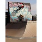 Gary Young // Wall Ride