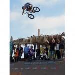 Dylan Stark // High Air Winner