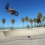 John Stafford Table // Ocean Beach Skatepark