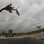 Kohl Denny // Stretched nac-nac seat grab
