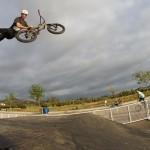 Mitch Mckelvey // Seat-Grab Indian
