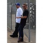 San Diego Legend // EC BMX Employee // Chris Meyers