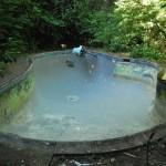 Dean Dickinson // Pool Light Carve