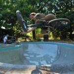 Dirt Ron // Pool Tabletop