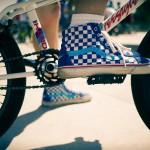 Haro Freestyler Van Shoe // 2015 King of Skatepark Jam // Photo: Colin Mackay