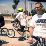 Mike Dominguez // 2015 King of Skatepark Jam // Photo: Colin Mackay