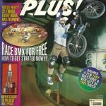 BMX Plus! Magazine Calls It Quits