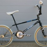 Tricked Out Tuesday // 1988 Haro Team Sport