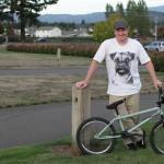 Bike Check // Clint Millar // 2016 Colony Prody