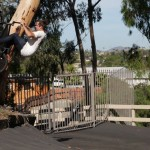 Paying Homage // Vince Kroff's Ode To Brad Blanchard