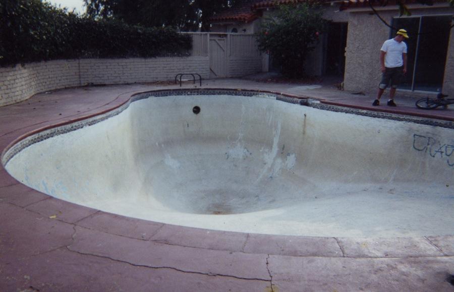 tight-pool