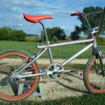 Tricked Out Tuesday // 1985 // American Bicycle Manufacturing // Race Tech Freestyle