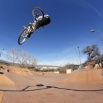 Roll the Dice // Dustin Orem // Woodward West